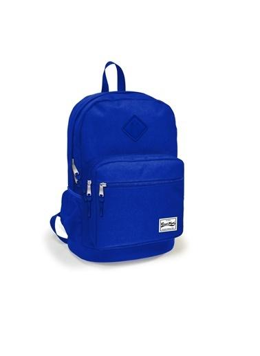 Coral High Okul Çantası Mavi
